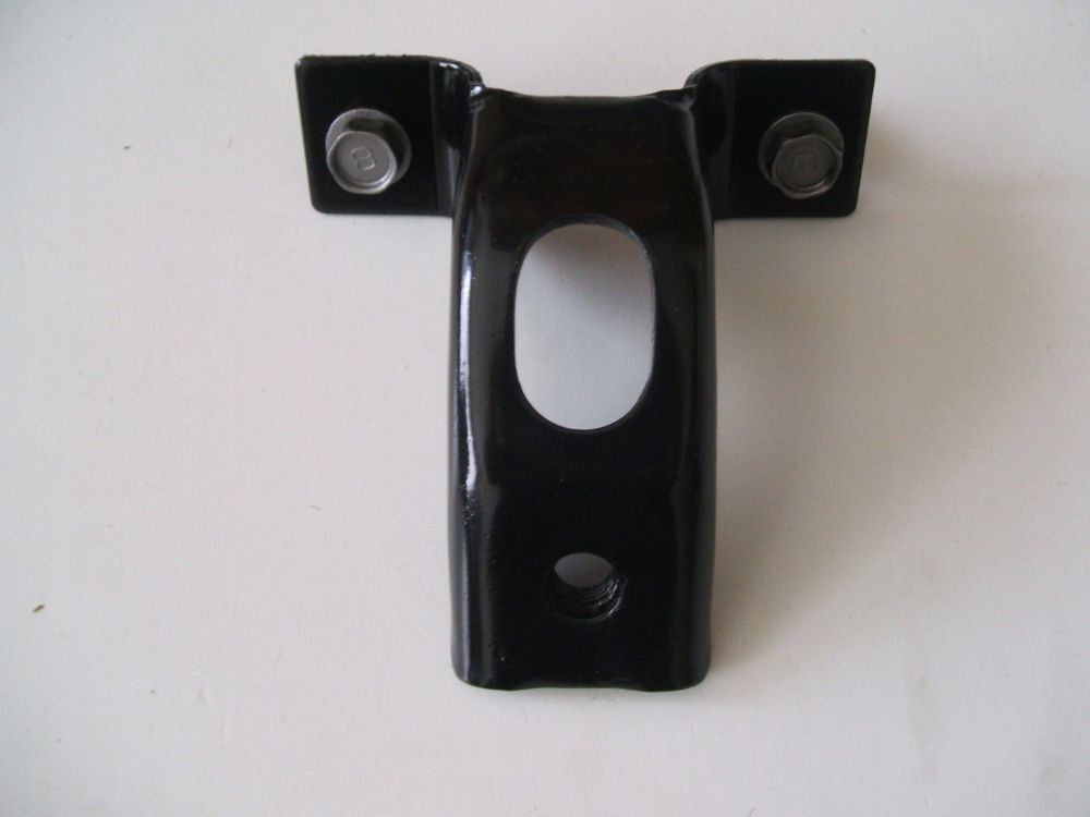 Exhaust collector Box Bracket Stay 4KG-14791-00